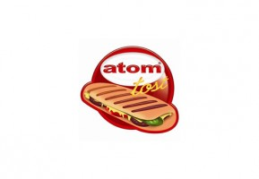 atom-tost
