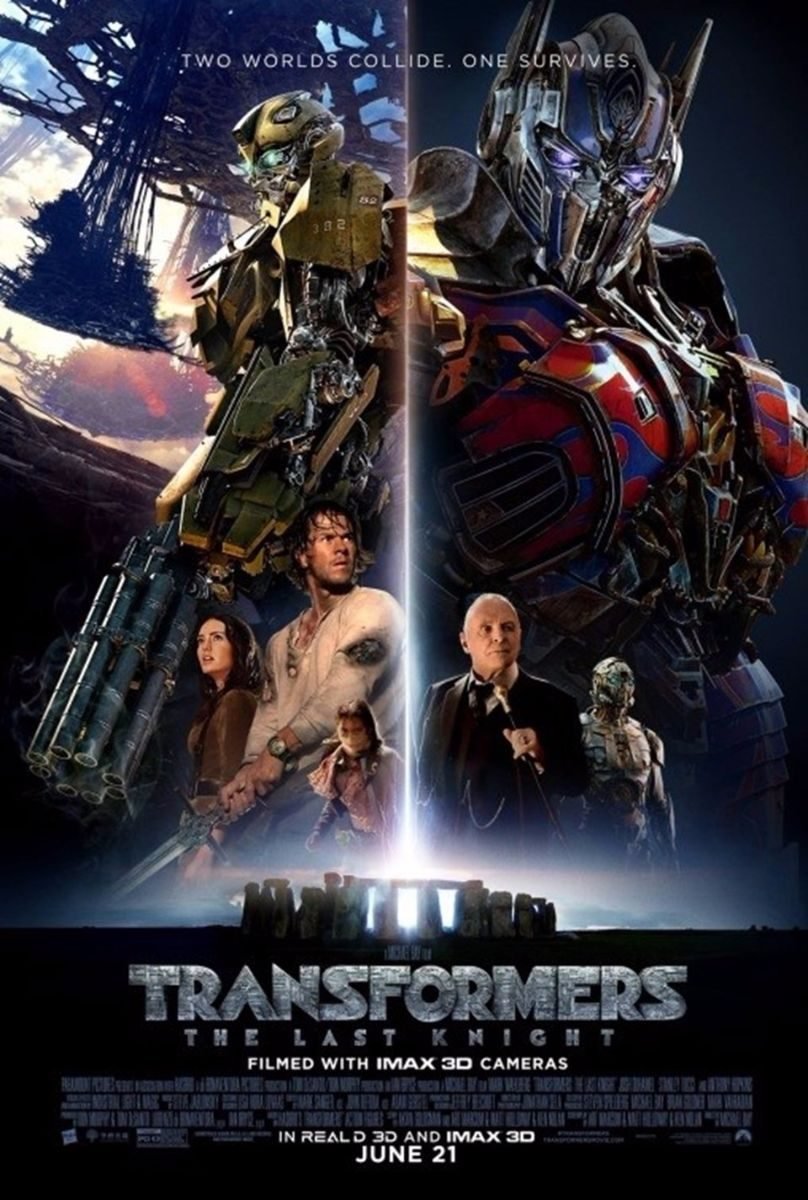 Transformers 5 Son Şövalye