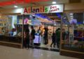 Atlantis Pet Shop Iyaşparkta Açıldı